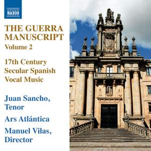 The Guerra Manuscript Volume 2