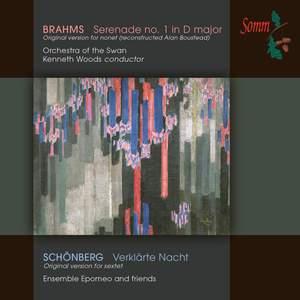 Brahms & Schönberg