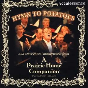 Hymn to Potatoes
