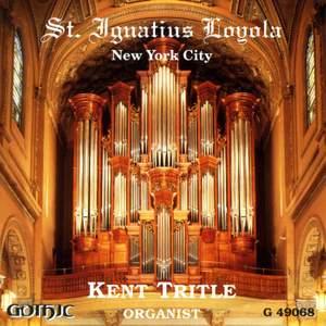 St. Ignatius Loyola: Kent Tritle