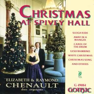 Christmas at Spivey Hall