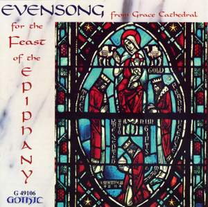 Evensong for Epiphany