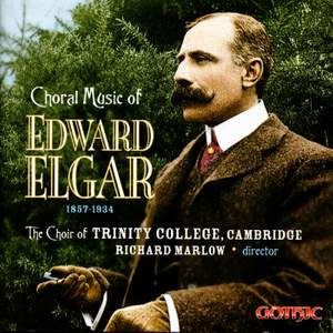 Choral Music of Edward Elgar