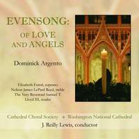 Argento: Evensong - Of Love and Angels