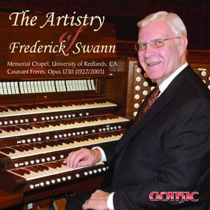 The Artistry of Frederick Swann