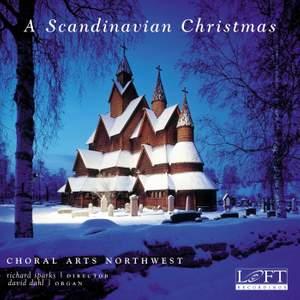 A Scandinavian Christmas Product Image