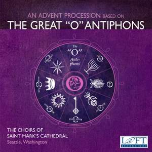 An Advent Procession based on The Great 'O' Antiphons