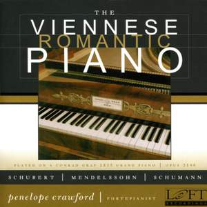Viennese Romantic Piano