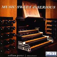Music Sweet and Serious