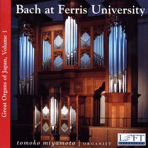 Bach at Ferris University Product Image