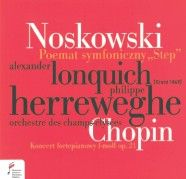 Alexander Lonquich plays Noskowski & Chopin