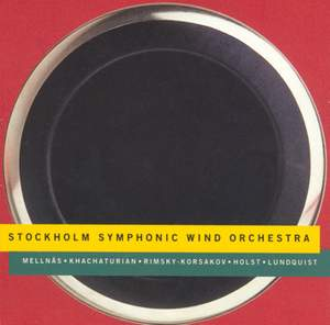Stockholm Symphonic Wind Orchestra Product Image
