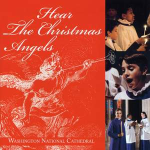 Hear the Christmas Angels Product Image