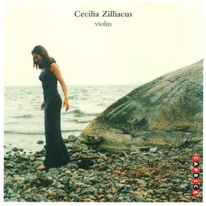 Cecila Zilliacus - Violin