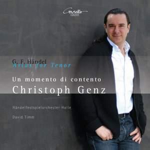 Handel: Tenor Arias