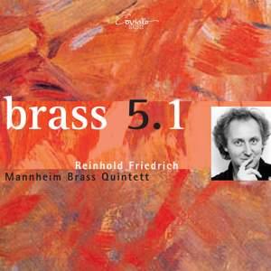 MASSON, A.: Shadows / BOHME, O.: Brass Sextet, Op. 30 / SCHNYDER, D.: Brass Quintet (Mannheim Brass Quintet)