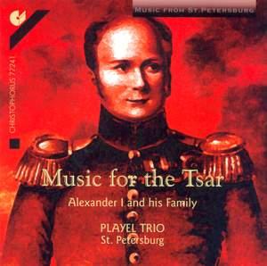 Music for the Tsar