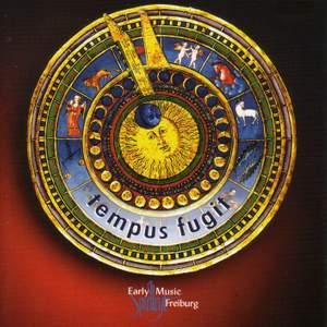 Vocal Music (Medieval) - OSWALD VON WOLKENSTEIN / VAILLANT, J. / HUGO VON MONTFORT / DUFAY, G. / DOWLAND, J. (Freiburg Spielleyt)