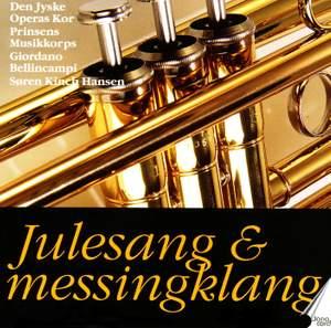 CHRISTMAS CHORAL MUSIC (Danish National Opera Choir)