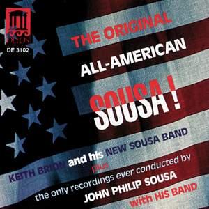 The Original All-America Sousa!