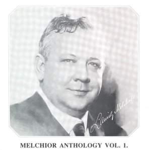 Melchior Anthology, Vol. 1