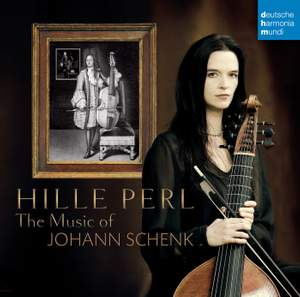 The Music of Johann Schenk Product Image