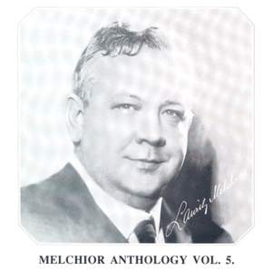 Melchior Anthology, Vol. 5 Product Image