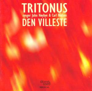 Danish Choral Music