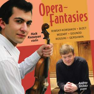 Opera-fantasies