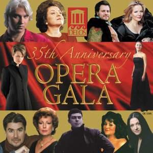 Opera Gala: 35th Anniversary