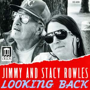 Jimmy and Stacy Rowles: Looking Back Product Image