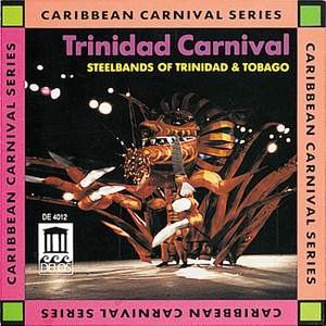 Trinidad Carnival Product Image