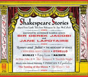 Shakespeare Stories Product Image