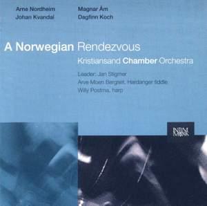 A Norwegian Rendezvous