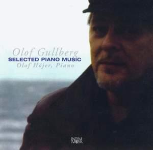 Olof Gullberg Selected Piano Music