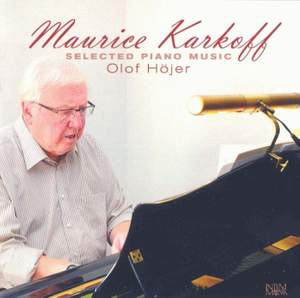Selected Piano Music