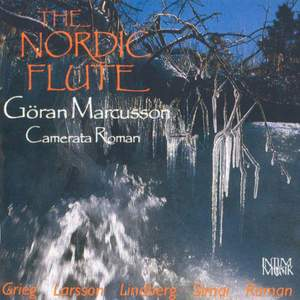 The Nordic Flute