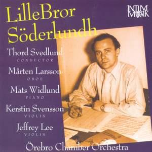 LilleBror Soderlundh