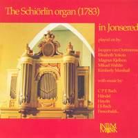 The Schiorlin Organ in Jonsered