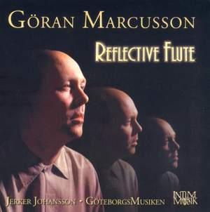 Reflective Flute