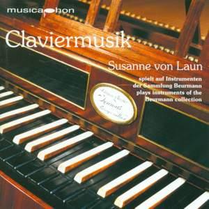 Piano Recital: Susan von Laun