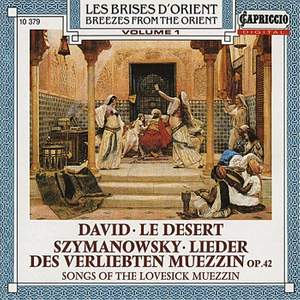 Breezes from the Orient, Vol. 1