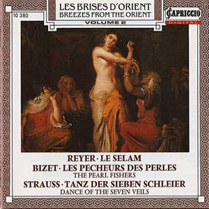 Breezes from the Orient, Vol. 2