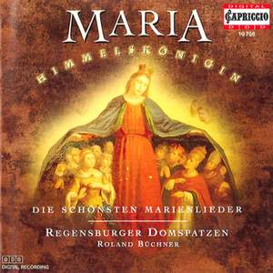 Maria: The Finest Songs of Mary