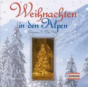 CHRISTMAS IN THE ALPS (Spreitzer)