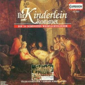 Christmas Choral Music