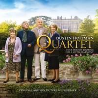 Dustin Hoffman: Quartet