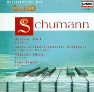 CLASSIC MASTERWORKS - Robert Schumann