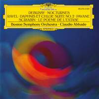 Abbado conducts Debussy and Ravel