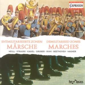 Hr Brass: Marches